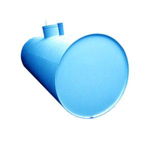 Емкости для кислот, щелочей и реагентов